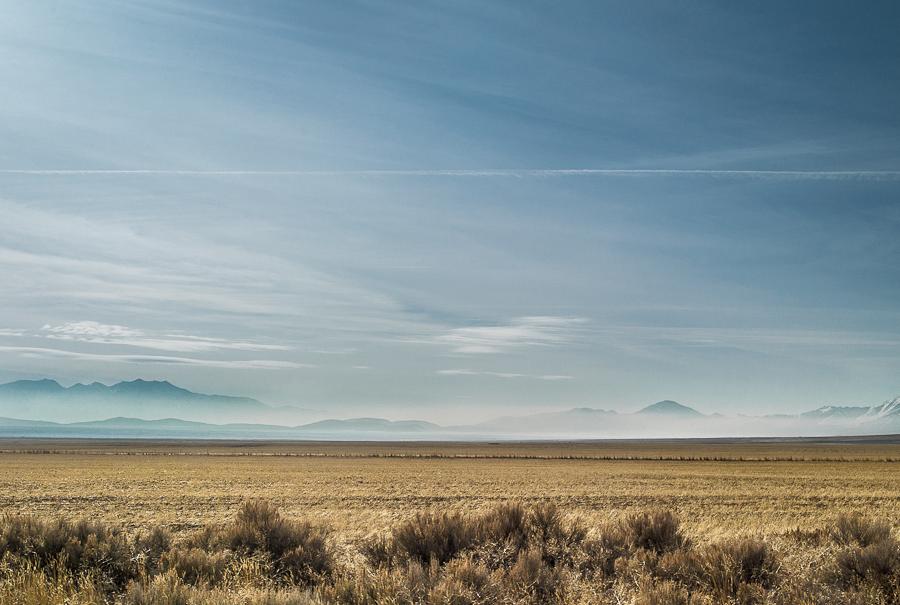 Rugged Utah Beauty