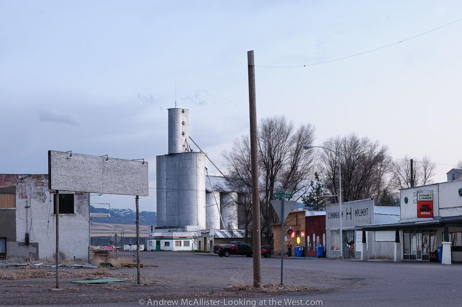Downey Idaho