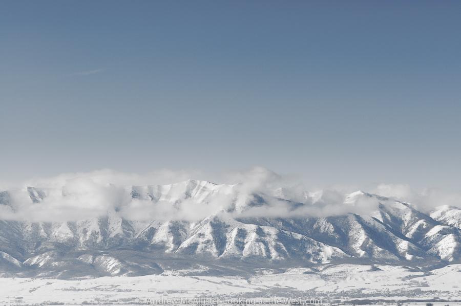 Cache Valley Utah