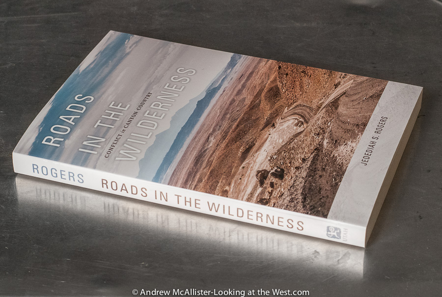 Roads in the Wilderness book