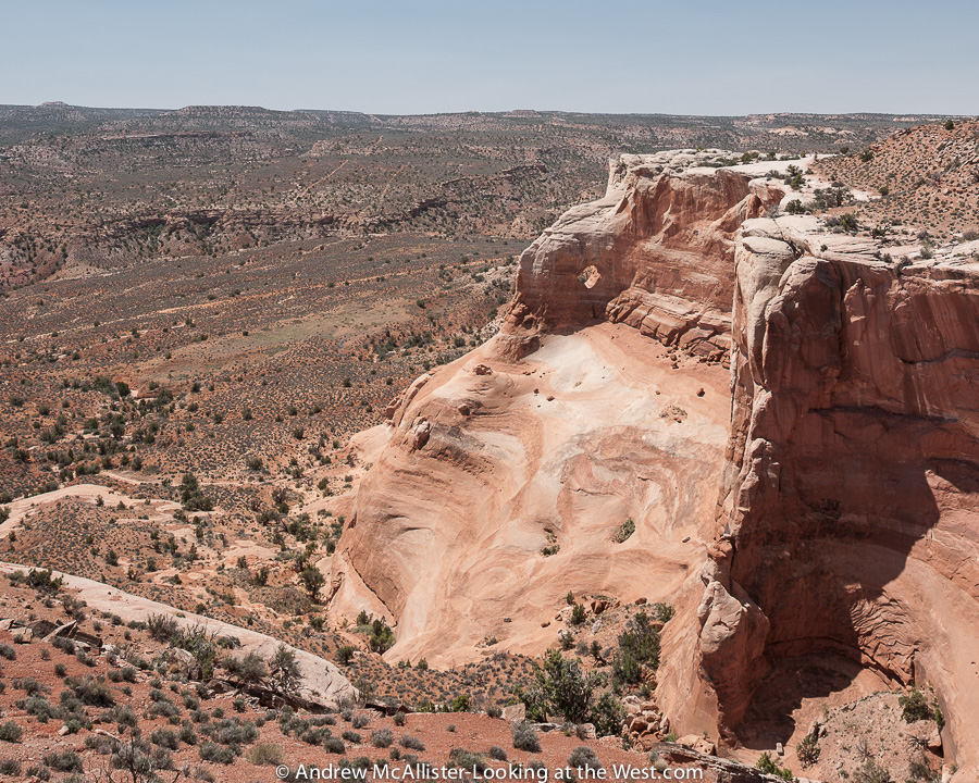 20130501_Kokopelli Trail_034